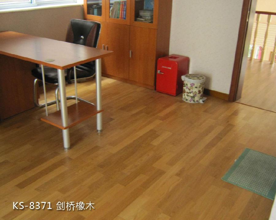 剑桥橡木-圣象地板-南京锦华装饰设计公司