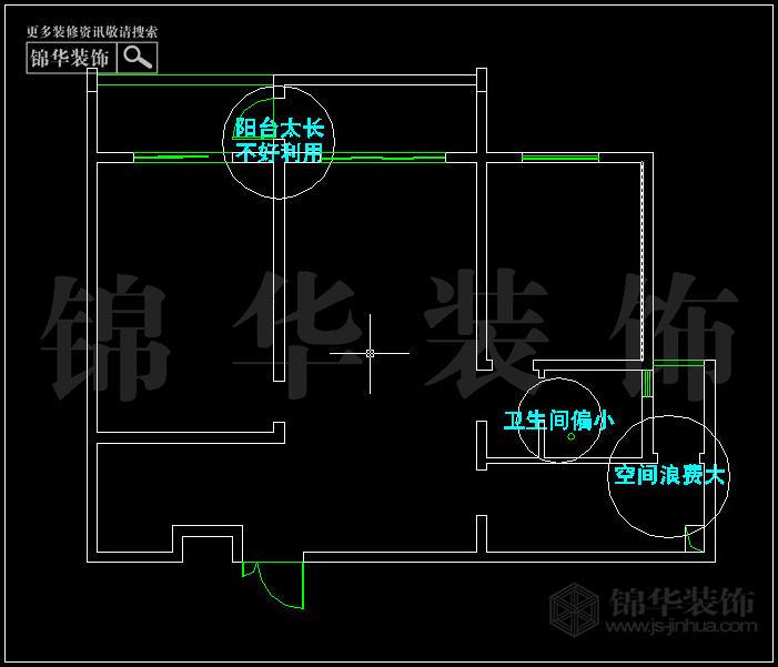 <strong><a href='http://www.js-jinhua.com/Unit-show-id-74/' target='_blank' class='strong'>金陵尚府</a></strong>B7户型 户型