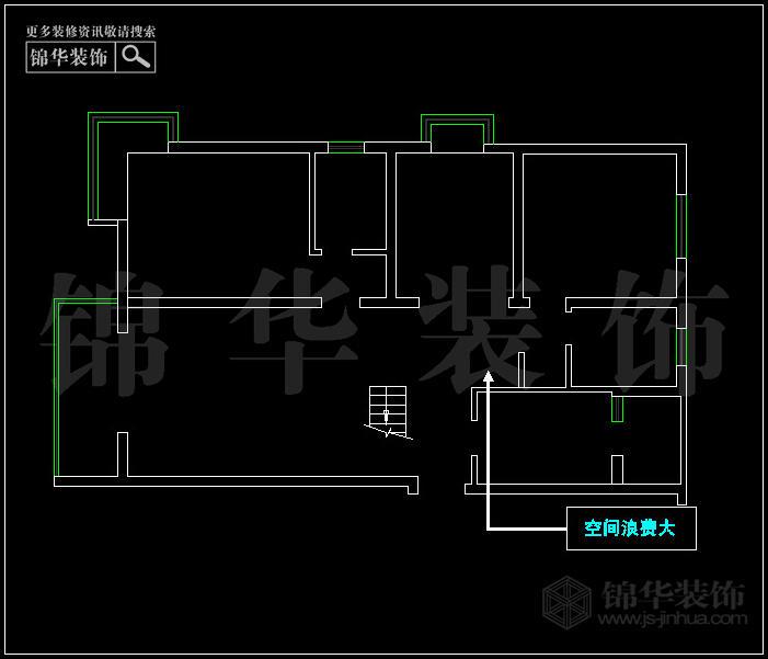 <strong><a href='http://www.js-jinhua.com/Unit-show-id-74/' target='_blank' class='strong'>金陵尚府</a></strong>C7户型 户型