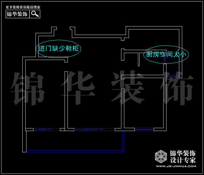 <strong><a href='http://www.js-jinhua.com/Unit-show-id-74/' target='_blank' class='strong'>金陵尚府</a></strong>C3户型 户型
