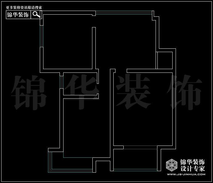<strong><a href='http://www.js-jinhua.com/Unit-show-id-74/' target='_blank' class='strong'>金陵尚府</a></strong>A6户型 户型
