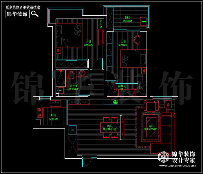 <strong><a href='http://www.js-jinhua.com/Unit-show-id-l2/' target='_blank' class='strong'>西堤国际</a></strong>西堤坊4栋 户型