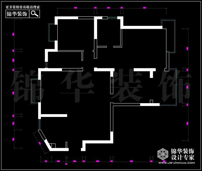 <strong><a href='http://www.js-jinhua.com/Unit-show-id-l2/' target='_blank' class='strong'>西堤国际</a></strong>3期6栋 户型
