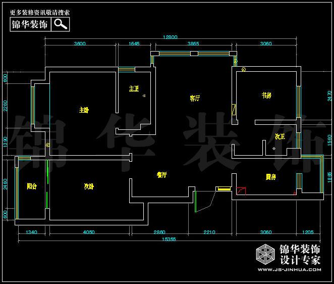 <strong><a href='http://www.js-jinhua.com/Unit-show-id-61/' target='_blank' class='strong'>凯润金城</a></strong>127平米 户型