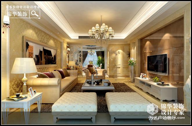 南京万达广场西地168平米 户型