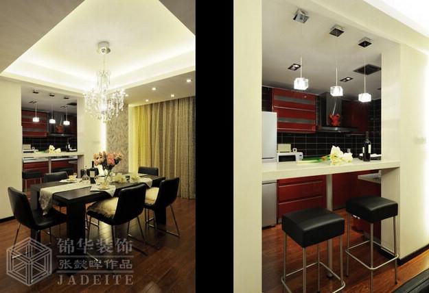 03 裝修圖片 03 廚房裝修效果圖  名稱:廚房 名稱:餐廳,吧臺 名稱