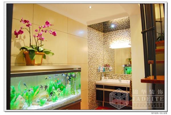 鱼缸贴图素材墙砖
