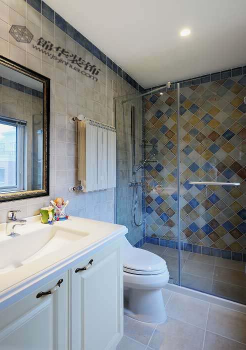 卫生间装修效果图; 03 装修图片 03 卫生间装修效果图; 名称:洗手