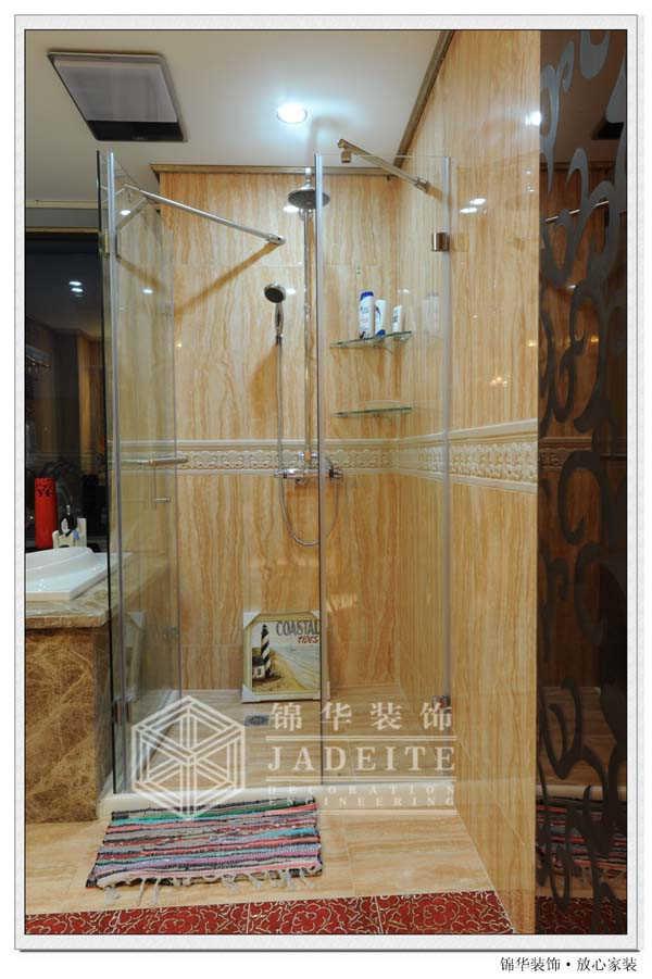 淋浴房-装修图片-南京锦华装饰设计公司