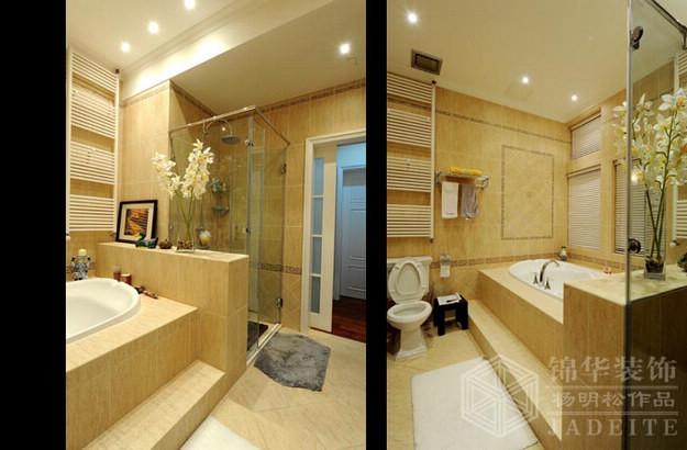 复地朗香装修图片-别墅图片大全-欧式古典风格-南京