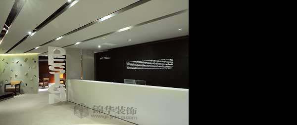 堂杰工作室装修图片-大户型-现代简约风格-南京锦华