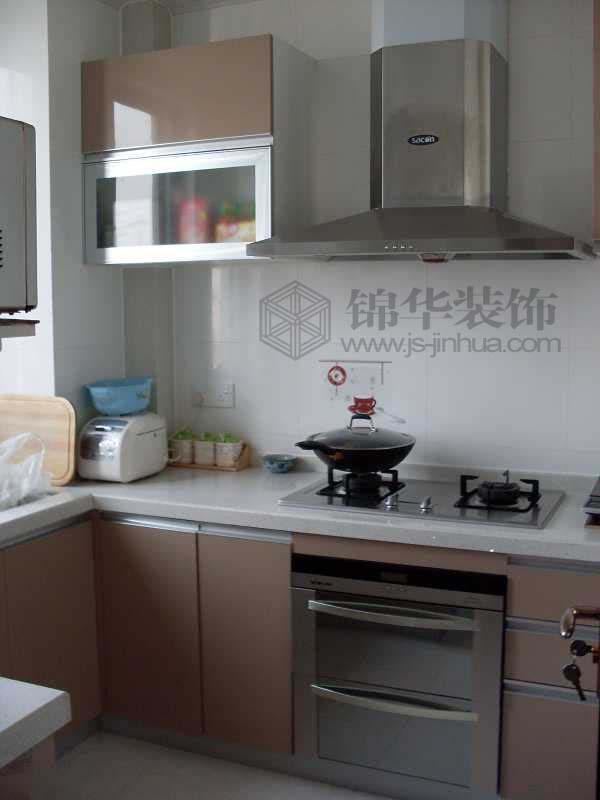 145.00㎡ 厨房装修效果图
