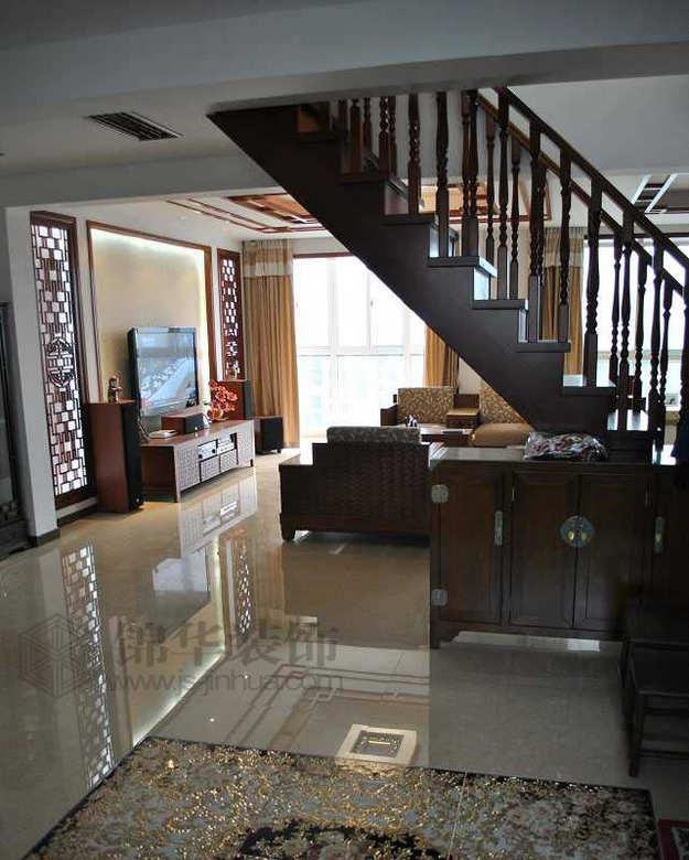 楼梯,客厅